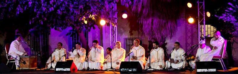 Fez – 21st Festival of World Sacred Music – May 2015