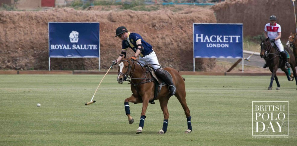 Polo in Marrakech