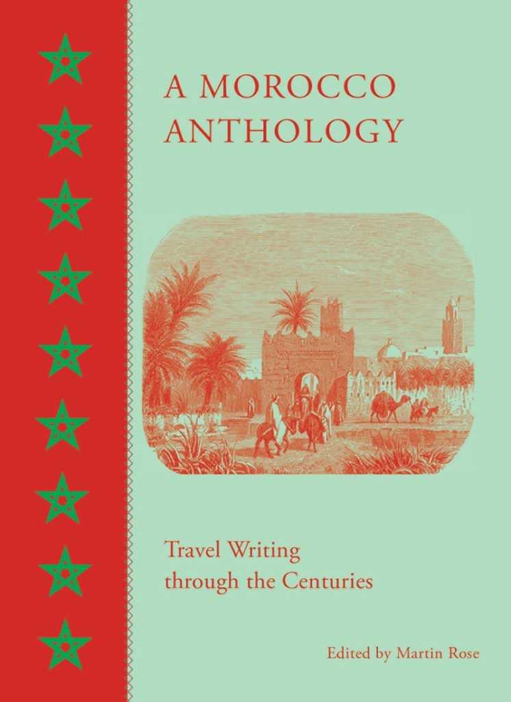 A-Morocco-Anthology