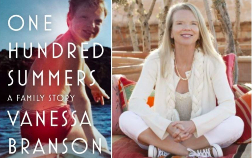 One Hundred Summers: A Family Story by Vanessa Branson
